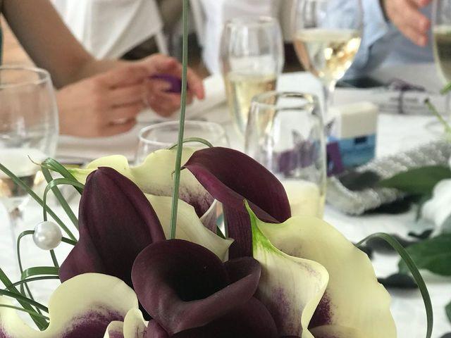 La boda de Manolo y Ana en Benahavis, Málaga 5