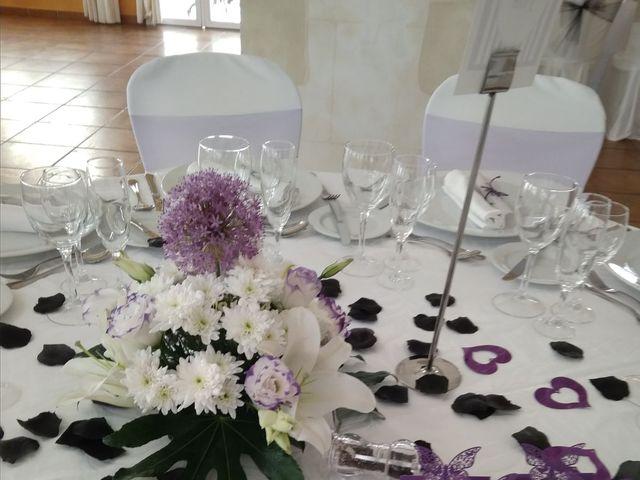 La boda de Manolo y Ana en Benahavis, Málaga 6