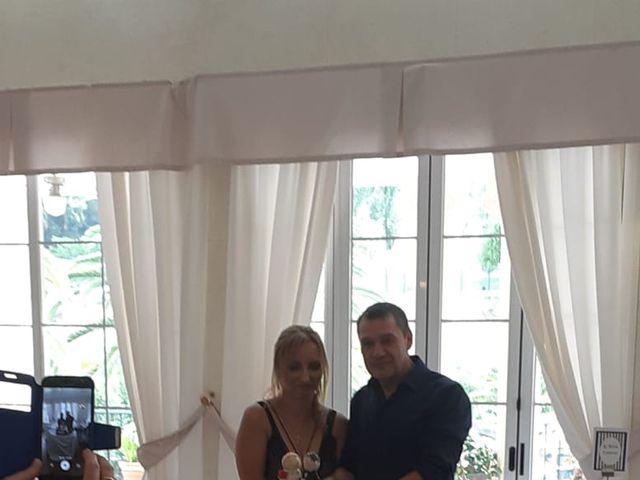 La boda de Manolo y Ana en Benahavis, Málaga 8