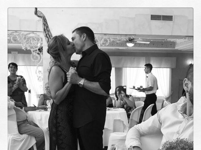 La boda de Manolo y Ana en Benahavis, Málaga 2