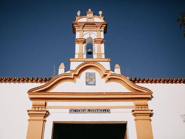 La boda de Diego y Blanca en Alcala De Guadaira, Sevilla 2