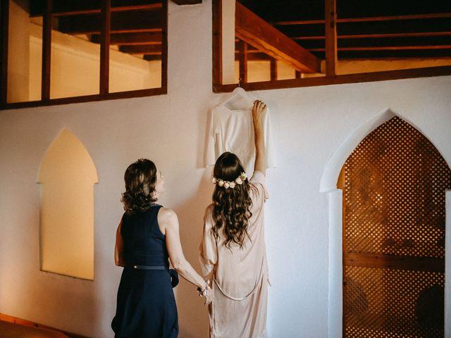 La boda de Diego y Blanca en Alcala De Guadaira, Sevilla 22