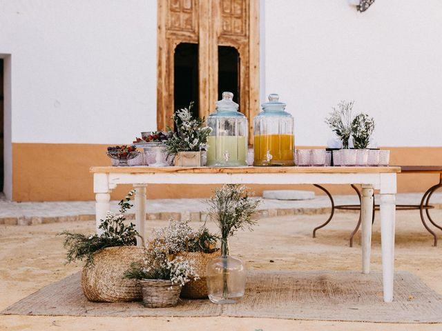 La boda de Diego y Blanca en Alcala De Guadaira, Sevilla 37