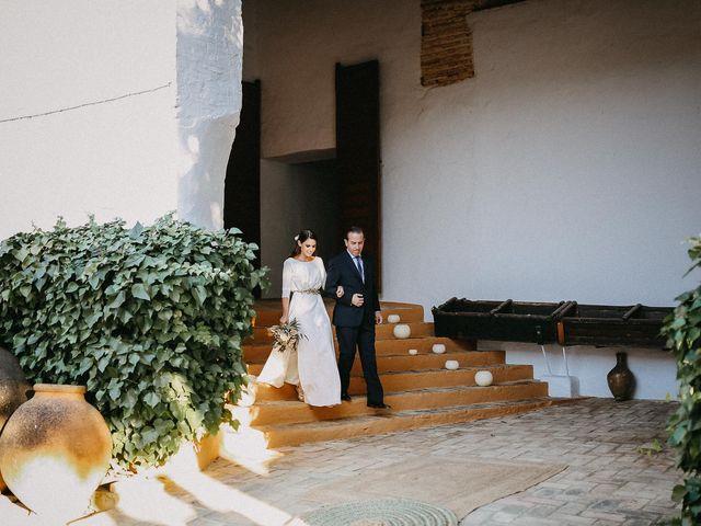 La boda de Diego y Blanca en Alcala De Guadaira, Sevilla 38