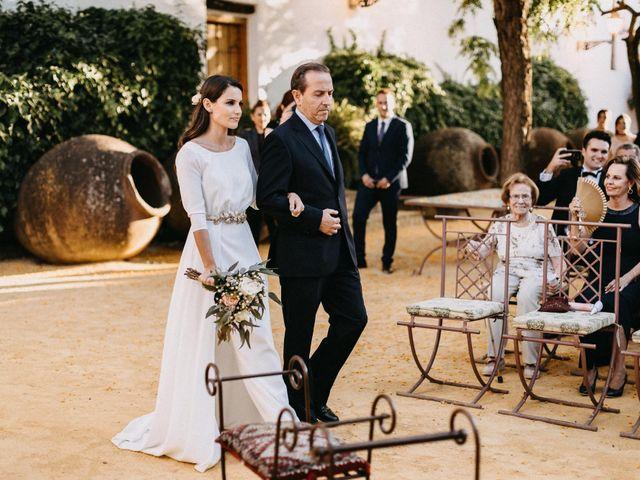 La boda de Diego y Blanca en Alcala De Guadaira, Sevilla 39