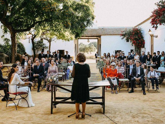 La boda de Diego y Blanca en Alcala De Guadaira, Sevilla 43