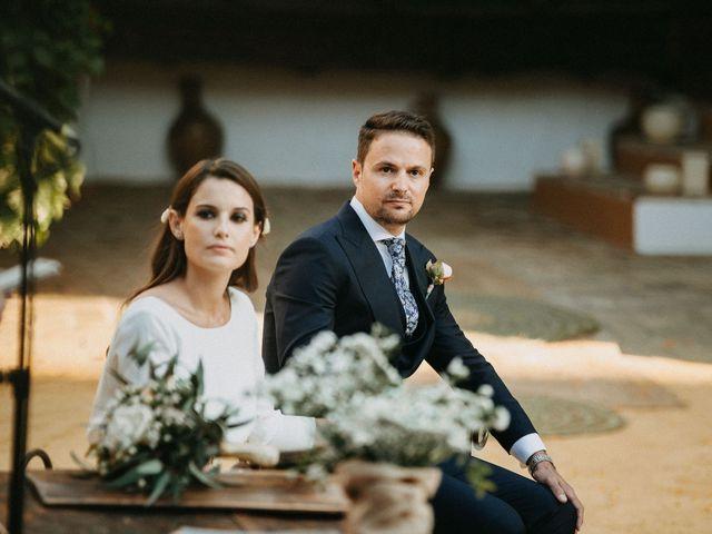 La boda de Diego y Blanca en Alcala De Guadaira, Sevilla 46