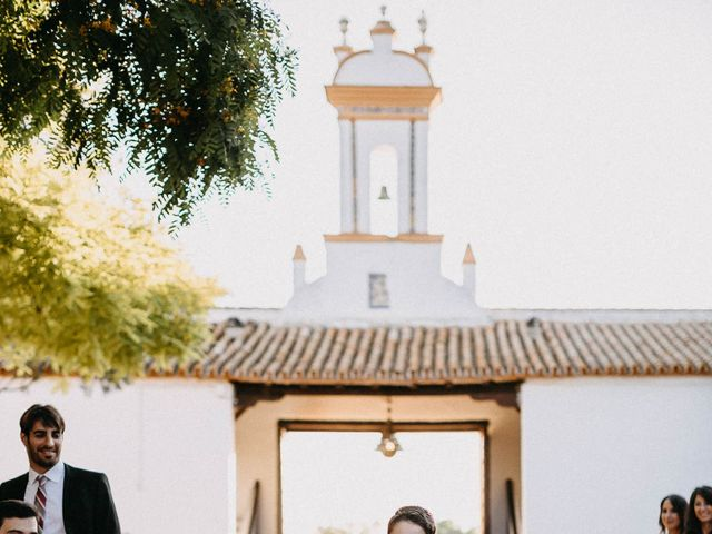 La boda de Diego y Blanca en Alcala De Guadaira, Sevilla 52