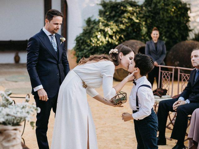 La boda de Diego y Blanca en Alcala De Guadaira, Sevilla 53