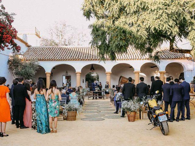 La boda de Diego y Blanca en Alcala De Guadaira, Sevilla 47