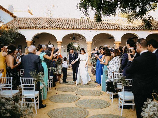 La boda de Diego y Blanca en Alcala De Guadaira, Sevilla 60