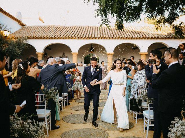 La boda de Diego y Blanca en Alcala De Guadaira, Sevilla 62