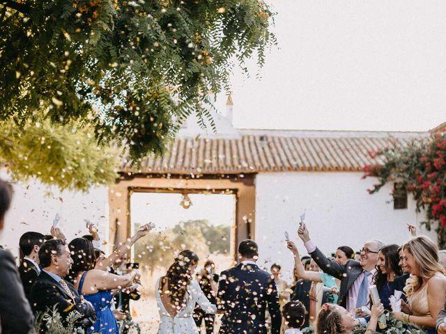 La boda de Diego y Blanca en Alcala De Guadaira, Sevilla 61