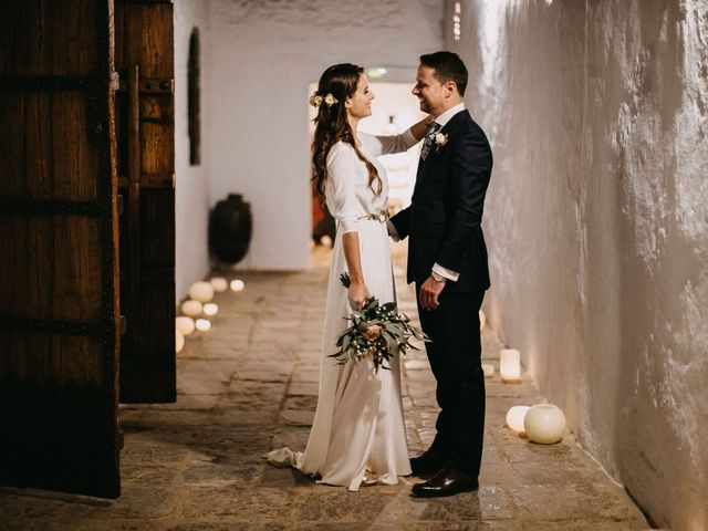 La boda de Diego y Blanca en Alcala De Guadaira, Sevilla 86