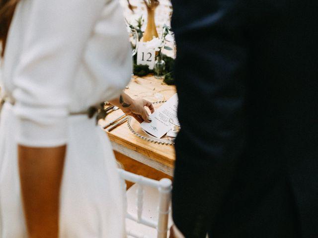 La boda de Diego y Blanca en Alcala De Guadaira, Sevilla 91