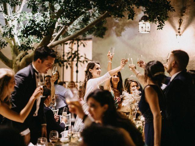 La boda de Diego y Blanca en Alcala De Guadaira, Sevilla 112