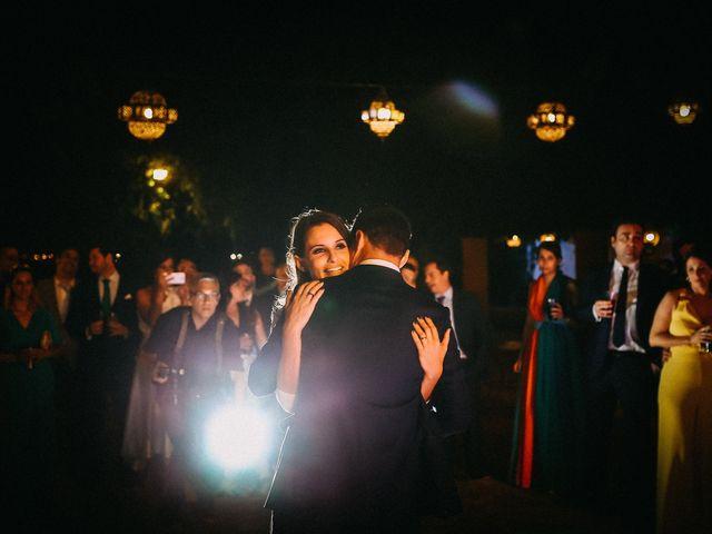 La boda de Diego y Blanca en Alcala De Guadaira, Sevilla 117