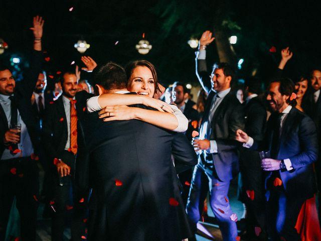 La boda de Diego y Blanca en Alcala De Guadaira, Sevilla 121