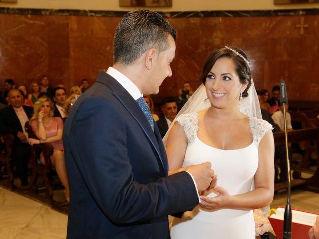 La boda de Jesús y Alicia en Sevilla, Sevilla 2