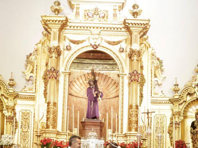 La boda de Jesús y Alicia en Sevilla, Sevilla 13