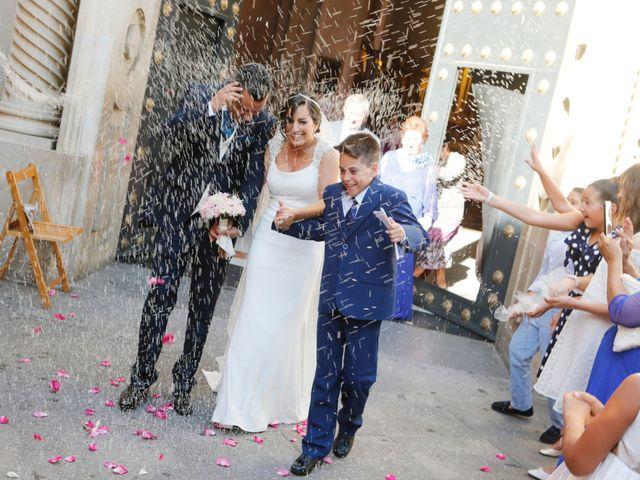 La boda de Jesús y Alicia en Sevilla, Sevilla 14