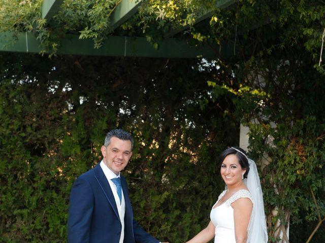La boda de Jesús y Alicia en Sevilla, Sevilla 18
