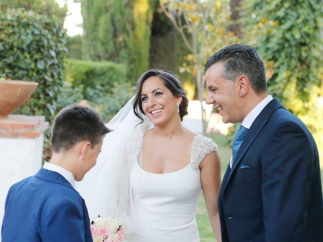 La boda de Jesús y Alicia en Sevilla, Sevilla 19