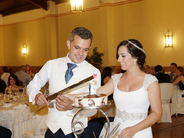 La boda de Jesús y Alicia en Sevilla, Sevilla 20