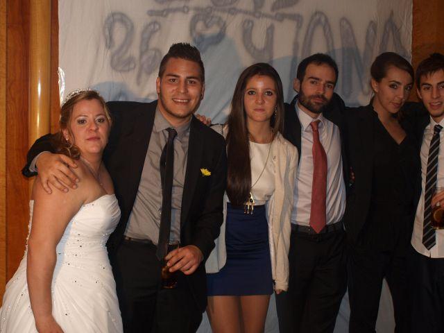 La boda de Ana Maria y Luis Miguel en Arganda Del Rey, Madrid 20