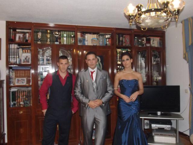 La boda de Ana Maria y Luis Miguel en Arganda Del Rey, Madrid 23
