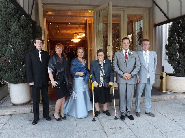 La boda de Ana Maria y Luis Miguel en Arganda Del Rey, Madrid 24