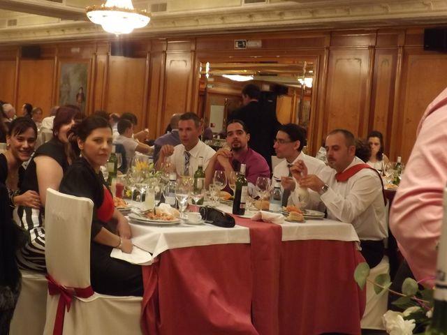 La boda de Ana Maria y Luis Miguel en Arganda Del Rey, Madrid 25