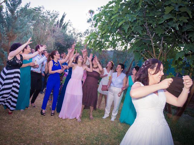La boda de Ignacio  y Almudena en Coria Del Rio, Sevilla 38