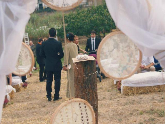 La boda de Noemí y Conrad en Calella, Barcelona 9
