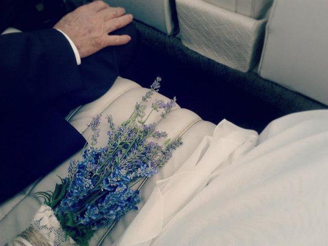 La boda de Noemí y Conrad en Calella, Barcelona 12