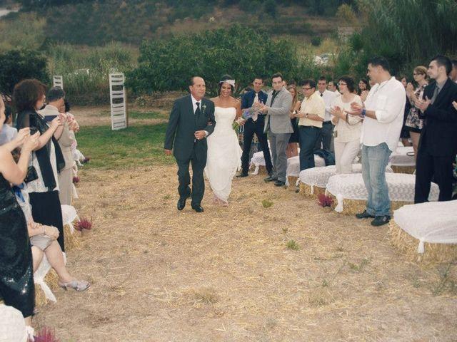La boda de Noemí y Conrad en Calella, Barcelona 18