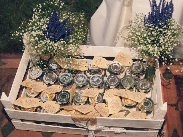 La boda de Noemí y Conrad en Calella, Barcelona 50