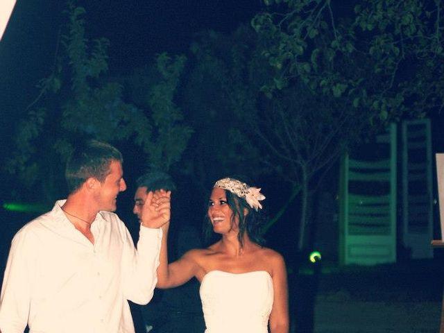 La boda de Noemí y Conrad en Calella, Barcelona 53