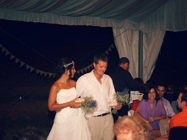 La boda de Noemí y Conrad en Calella, Barcelona 58