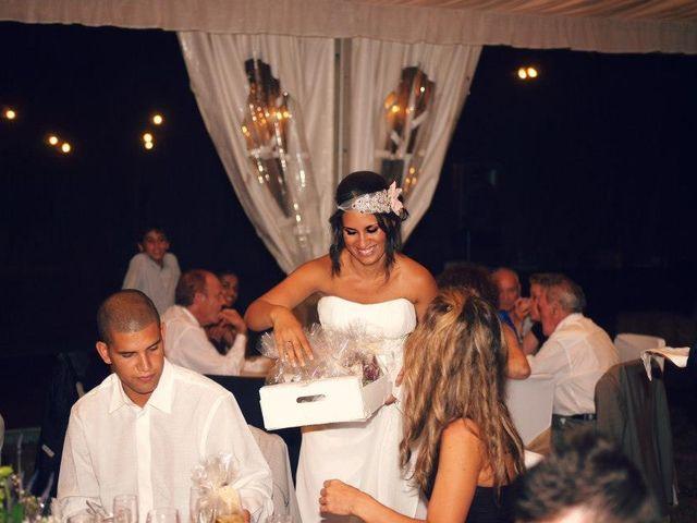 La boda de Noemí y Conrad en Calella, Barcelona 62