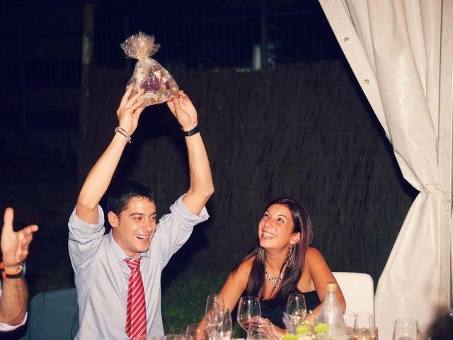La boda de Noemí y Conrad en Calella, Barcelona 63