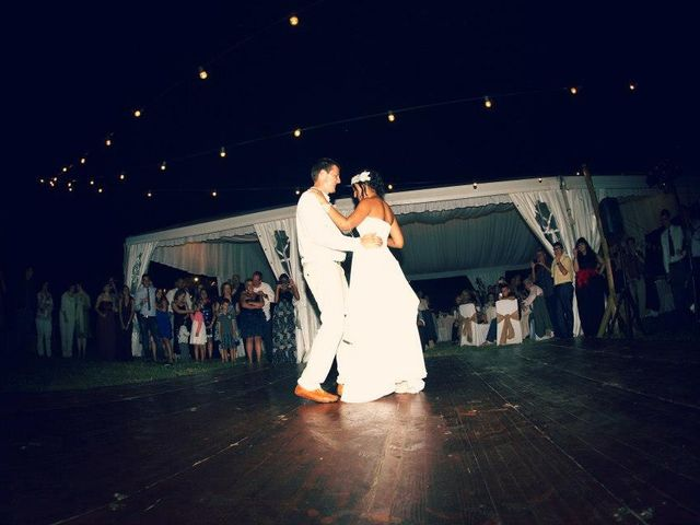 La boda de Noemí y Conrad en Calella, Barcelona 69