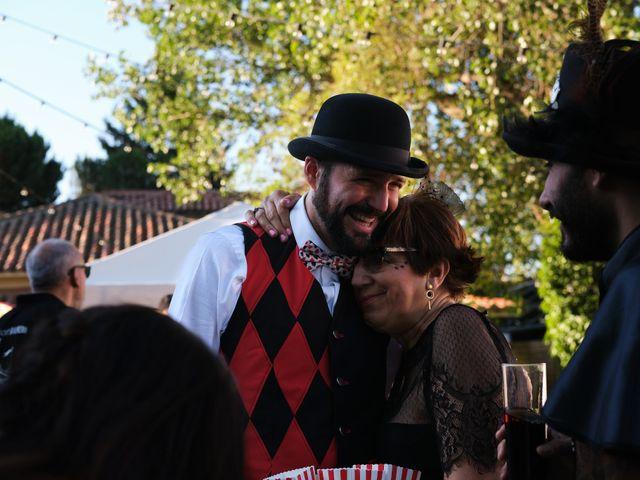La boda de Fernando y Laura en Salamanca, Salamanca 20