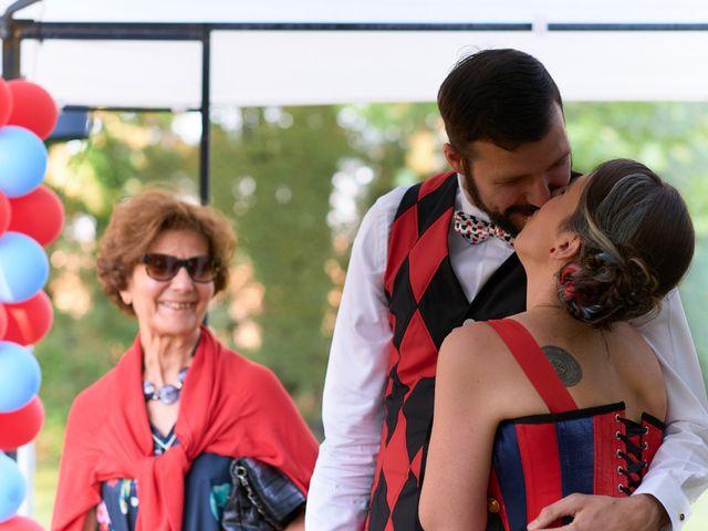 La boda de Fernando y Laura en Salamanca, Salamanca 8