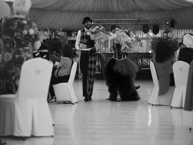 La boda de Fernando y Laura en Salamanca, Salamanca 25