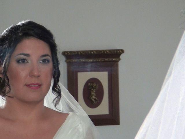 La boda de Antonio Manuel y Vanesa en El Garrobo, Sevilla 11