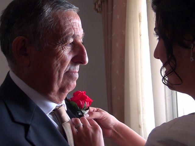 La boda de Antonio Manuel y Vanesa en El Garrobo, Sevilla 13