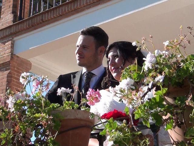 La boda de Antonio Manuel y Vanesa en El Garrobo, Sevilla 30