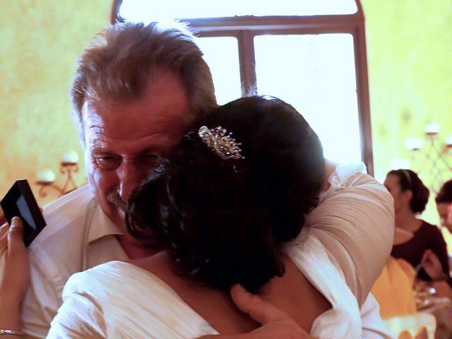 La boda de Antonio Manuel y Vanesa en El Garrobo, Sevilla 32