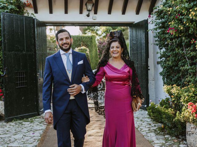 La boda de Daniel y Alba en Jerez De La Frontera, Cádiz 21